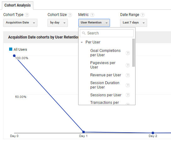 cohort-analysis-metric-dropdown