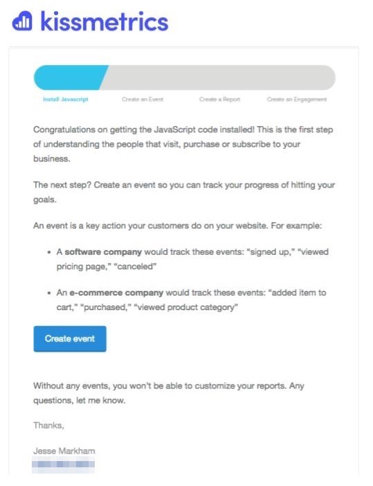 javascript javascript installed email