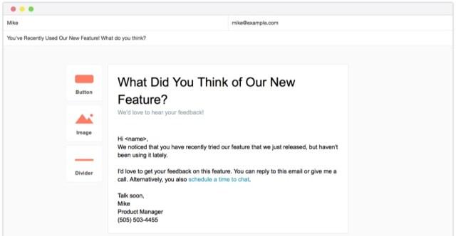 campaigns feedback collection