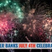 Outer Banks Fourth of July Fireworks Celebration Info 2015