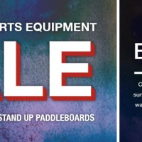Annual Outer Banks Used Gear Sale Has Begun!
