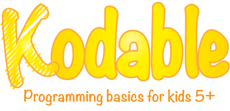 Kodable: Programming Basics for Kids 5+