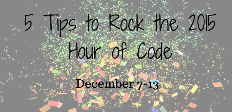 5 Tips to Rock the Hour of Code (1)