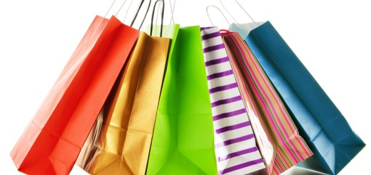 Closeout Gift Bags