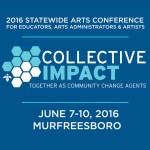 Talking Social Media at Collective Impact