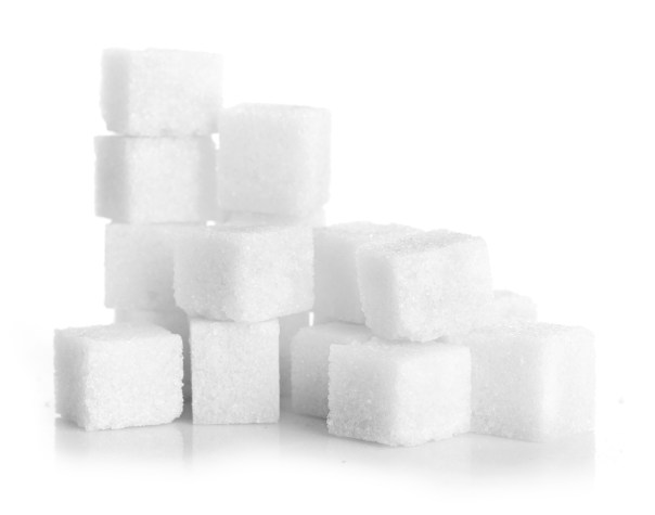 does your body breakdown artificial sweetner the same as sugar
