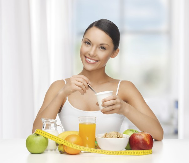 Diet nutrition and your thyroid