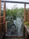 Image courtesy of Desiron Sculptural Wrought Iron, Paekakariki.