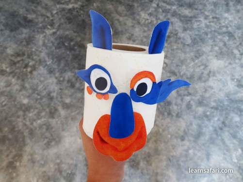 toilet-paper-face-for-Bilingual-Dough-Creatures-Language-Game-and-printable-learn-safari-rodrigo-macias