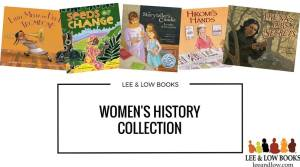 women's history collection