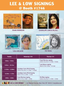 TLA 2016 Now Signing