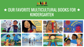 multicultural children's books for kindergarten