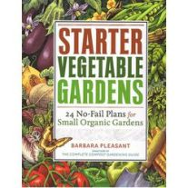 Plan now for a great, easy to manage small organic garden! At Lehmans.com and Lehman's in Kidron, Ohio.
