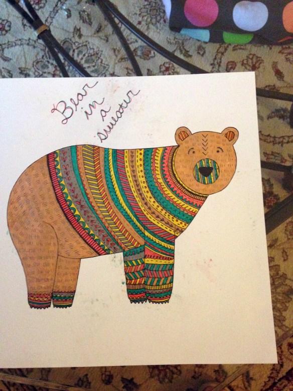 allis-bear