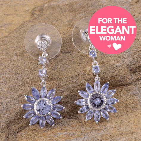 2016 Valentines Day Gift Guide - Elegant Woman