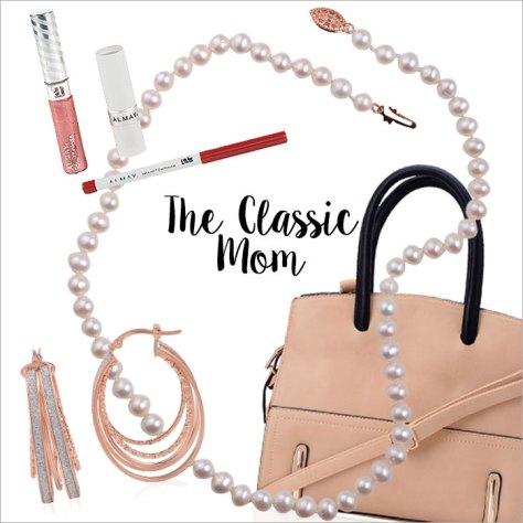 The Classic Mom Collection