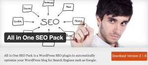 WordPress All in One SEO Pack WordPress Plugins