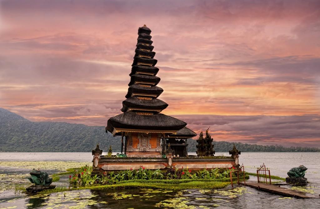 Bali indonesia - Blog lol.travel