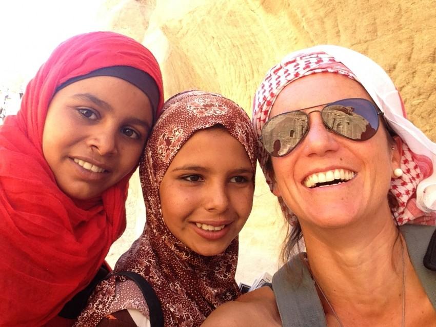 dove andare in giordania petra