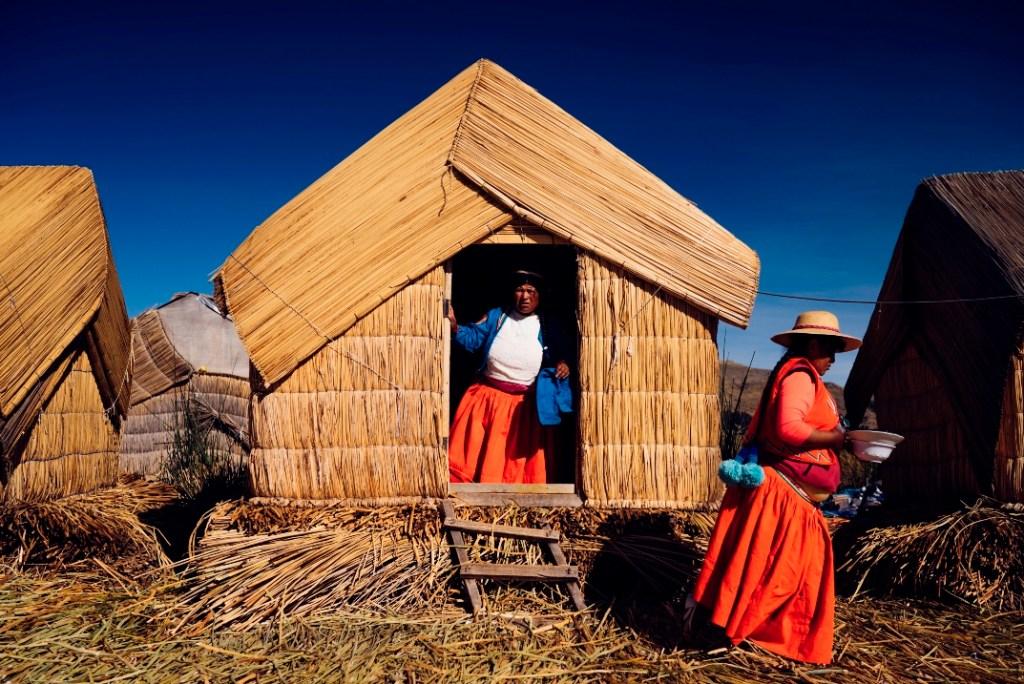 Turismo rurale perù