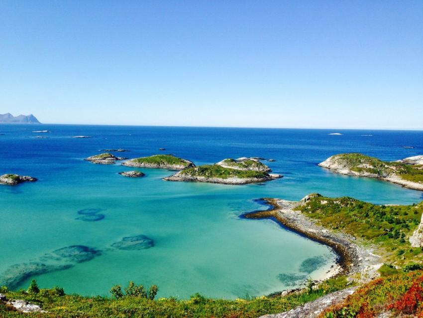 Sommarøy Norvegia