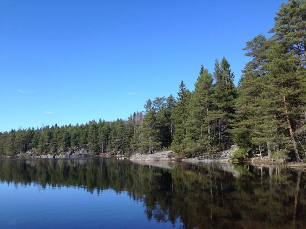 norvegia natura