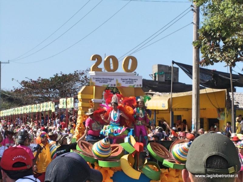 carnevale di barranquilla colombia