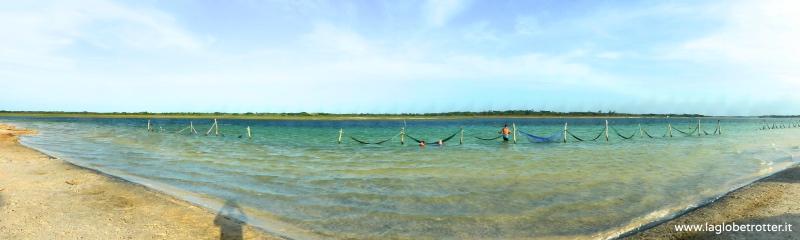 Lagoa Azul Brasile viaggio