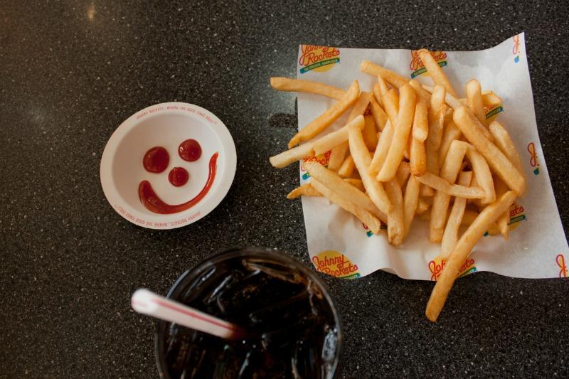best fast food los angeles