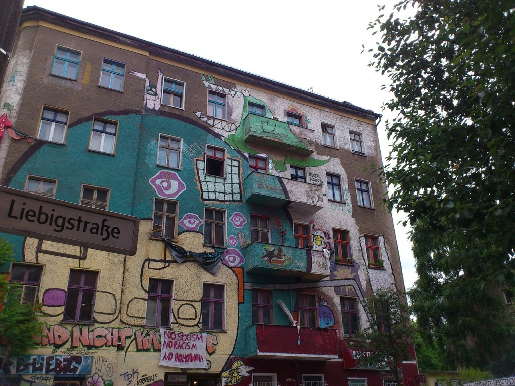 kreuzberg berlino