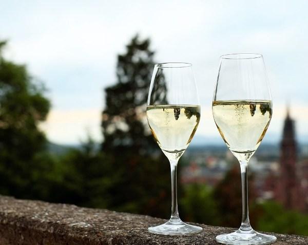 champagne francia