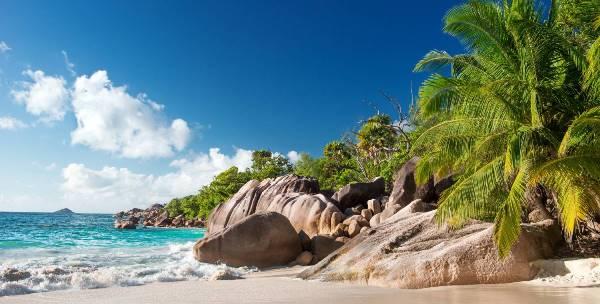 spiagge più belle del mondo seychelles