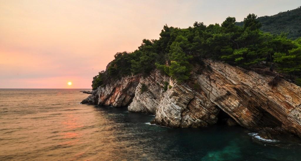 mare montenegro