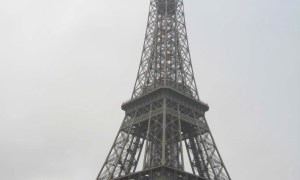 field trip :: Eiffel Tower