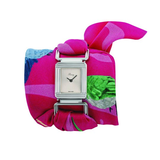 Montre foulard Rose v2 - Copie