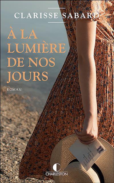 Clarisse Sabard - livre