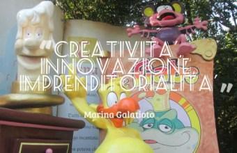 Strategia Aziendale: Creatività, Innovazione, Imprenditorialità