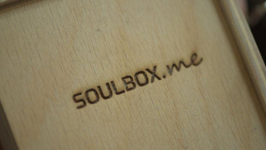 soulbox zrkadlenie