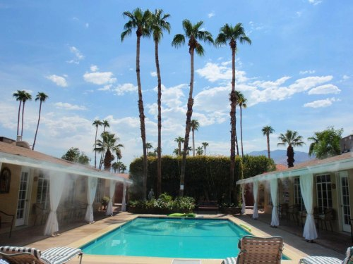 Palm Springs - Dolce Vita Resort