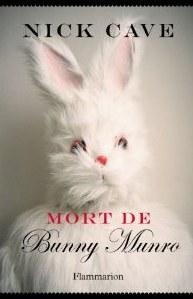 Mort de Bunny Munro (Nick Cave)