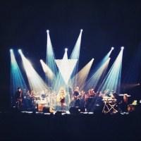 Keren Ann à la Salle Pleyel