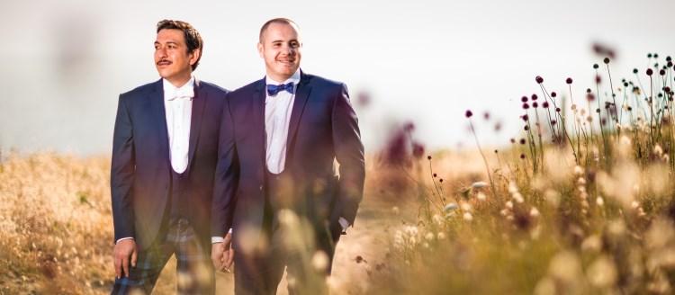 Aujourd'hui on célèbre le mariage pour tous !