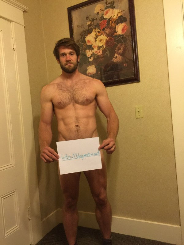Colby Keller pour MatooBlog