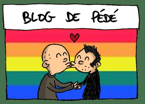 Blog de Pédé
