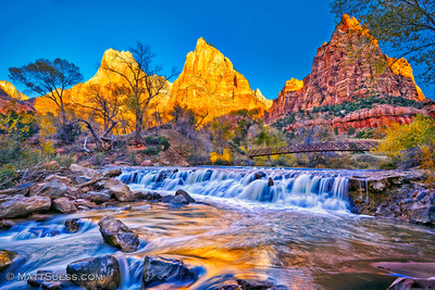 2014 Zion Photo Workshop