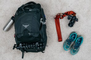 Backpacking New Zealand: What to Pack