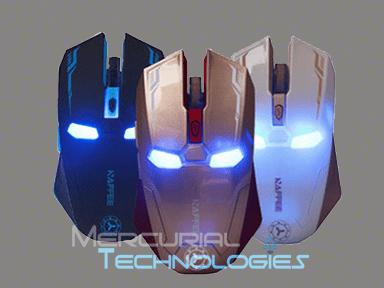 mouse-iron-man