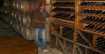 07 Ante atMatusko winery
