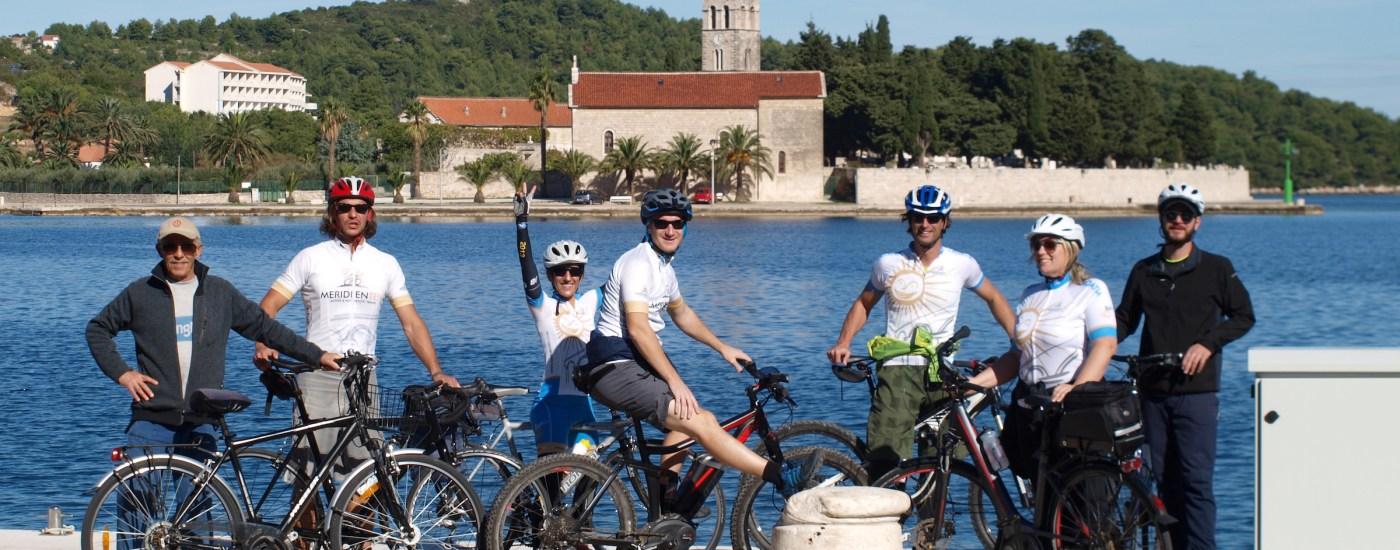 Meridien Ten Croatia