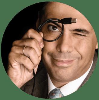 Método entrevista a Enrique Dans